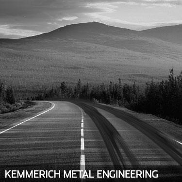 PSV Referenz Kemmerich Metal Engineering