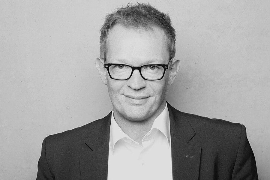 PSV Geschäftsführer Frank Hüttemann