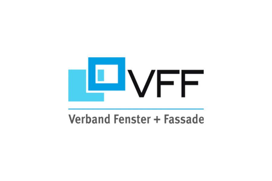 Blick über den Tellerrand - VFF Logo