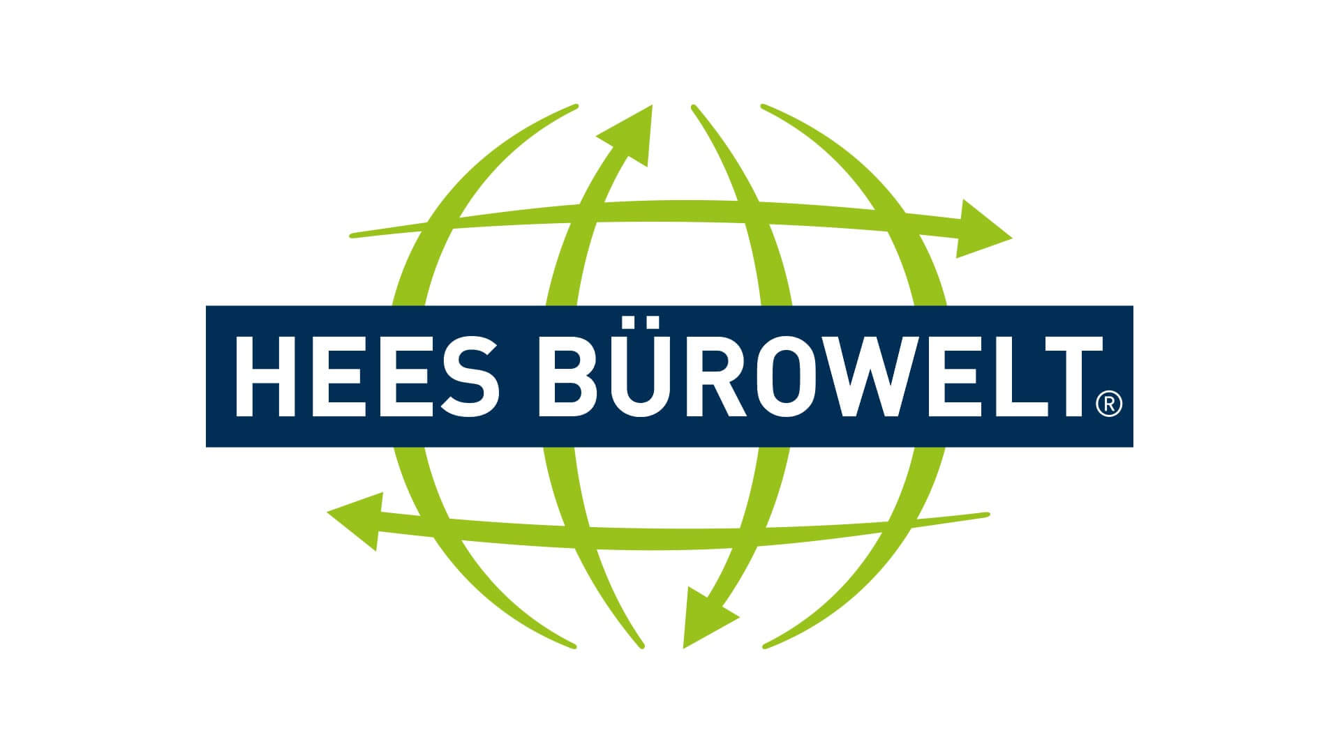 PSV Marketing Referenz: Hees Bürowelt Beitragsbild Logo