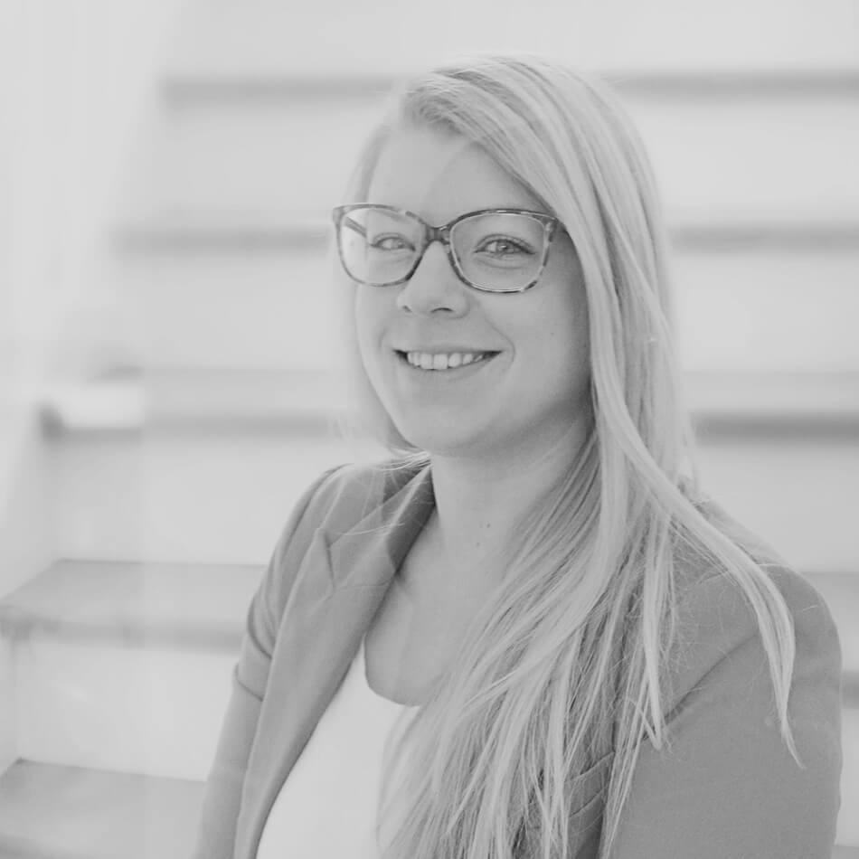 Team: Inga Schuppener