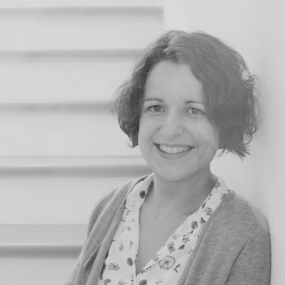 Team: Katja Weidmann