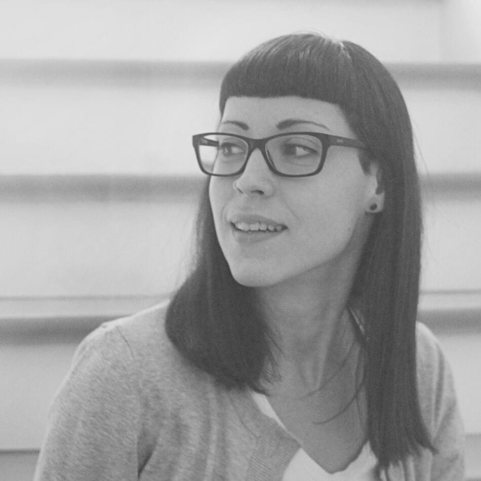 Team: Katrin Haner