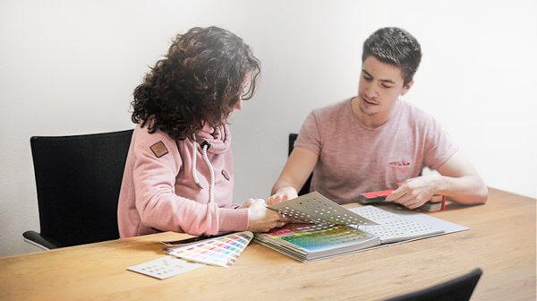 PSV MARKETING: Lerne in der Talentschmiede